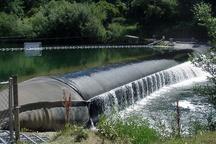 آغاز ساخت یازدهمین سد لاستیکی گیلان در تالش