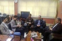 تشکلهای علمی دانشجویی باید در توسعه استان مشارکت کنند
