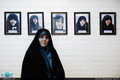 خداحافظی شهیندخت مولاوردی با معاونت رییس جمهور در امور زنان و خانواده + عکس