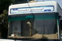 راهاندازی اتوبوس دیابت در همدان