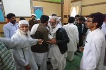 صلح و سازش میان 2 طایفه در ایرانشهر برقرار شد