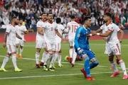 بیرو در یک قدمی شکستن رکورد 43 ساله! / 90 دقیقه تا ورود نام علیرضا به تاریخ سازی در جام ملت ها