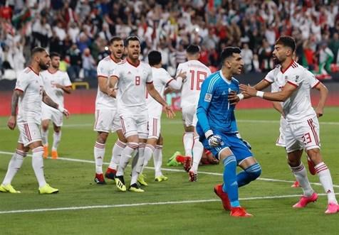 10 نکته از برد شیرین ایران مقابل عمان