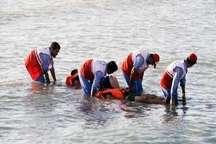 جزئیات غرق شدن دوتن از اهالی روستای دره نی اولیا آغاجاری در رودخانه مارون