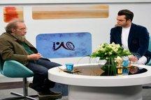واکنش مجری تلویزیونی به ترک ناگهانی مهمان از برنامه زنده