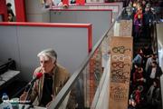 سومین روز از جشنواره جهانی فیلم فجر + تصاویر