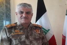 همکاری مرزی ایران و عراق مطلوب است