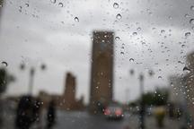 جایگاه دوم یزد در میان کم بارش ترین استانها در پاییز 97