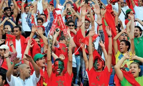 هواداران مراکش کدام ستارگان فوتبال ایران را می شناسند؟