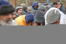 عضو شورای شهر همدان: پراکندگی معتادان تپه پیسا نگران کنندهاست