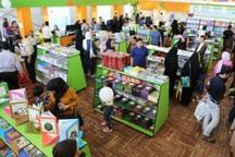 466 ناشر در نمایشگاه کتاب گلستان شرکت می کنند