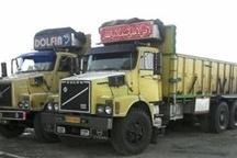 جابهجایی بیش از ۲۰۶ هزار تن کالا در شهرستان پارسآباد