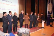 جشنواره موسیقی سنتی استان همدان با معرفی برترین ها پایان یافت
