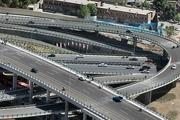 5 پروژه عمرانی پایتخت به بهره برداری رسید