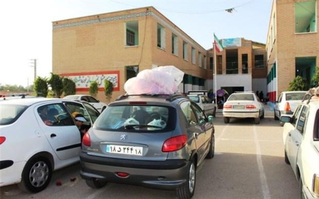 30 مدرسه برای اسکان اضطراری مسافران نوروزی در لرستان آماده شد
