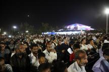 استقبال خوب گردشگران از جشنواره نوروزی بهار در چابهار