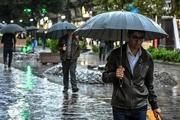 خروج سامانه بارشی فردا از مازندران