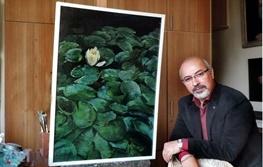 """علت عدم اقبال مردم به هنر نقاشی   """"فرش"""" رقیب سنتی هنر نقاشی در تبریز"""