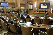 جلسه آینده شورای شهر تهران 16 بهمن برگزار می شود