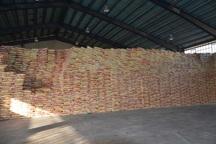 165میلیارد ریال برنج احتکار شده در شیراز کشف شد