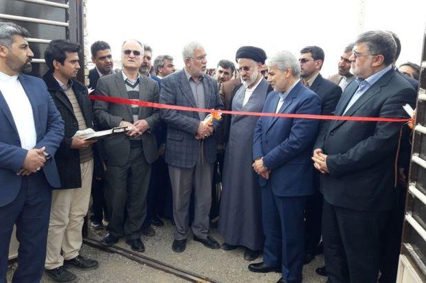 32 هزار و 630 واحد مسکونی روستایی خراسان جنوبی نوسازی شد
