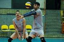 پاسور تیم ملی والیبال به شهرداری ارومیه پیوست