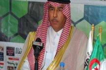 اظهارات سفیر عربستان  علیه حماس و واکنش تند الجزائریها