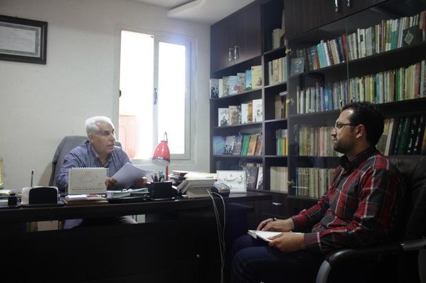 «جشنواره تئاتر فولکلوریک آذربایجان» به مرحله انتخاب اثر رسید