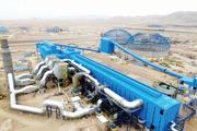 کمک یکصد میلیونی پرسنل فولاد سنگان به مناطق سیلزده