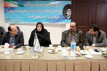 اجرای طرح ملی توانمندسازی زنان سرپرست خانوار در استان سمنان