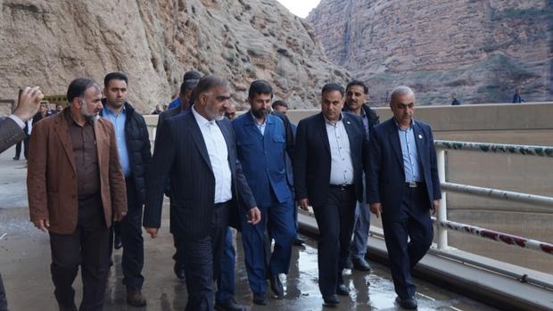 همراهی مردم برای مدیریت آب در خوزستان ضروری است
