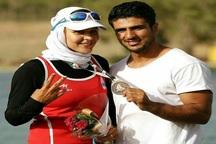 محمدسیفی: من و مهسا یک ماه طلایی را رقم زدیم/ دوست دارم خانم جاور ورزش نکند!