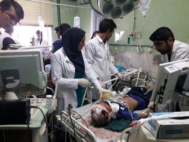 چهارمین دانش آموز حادثه تصادف خونین در بردسکن نیز درگذشت