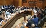تصویب قانون کمیساریای مستقل انتخابات در پارلمان عراق