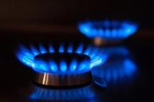 مصرف گاز در کردستان بیش از هفت درصد افزایش یافت