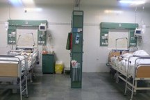قصوری در بیمارستان شهید مدنی خرم آباد رخ نداده است
