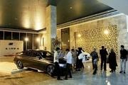 نمایشگاه محصولات جدید ایران خودرو در شاندیز   سهم 54 درصدی ایران خودرو از بازار داخلی