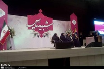 انقلاب اسلامی به زنان هویت بخشید