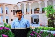 مدیرکل میراث فرهنگی: بیش از یک میلیون نفر از جاذبه های خراسان جنوبی بازدید کردند
