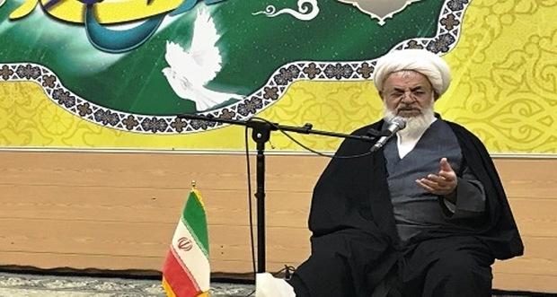 استقلال سیاسی کشور، ثمره انقلاب اسلامی است
