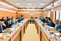 تفاهمنامه های سفر رئیس جمهوری به استان سمنان اولویت بندی شود