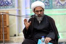 اربعین مظهر قدرت اسلام و اهل بیت(ع) است