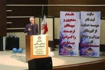 استاندار فارس: قهرمانانی که درد مردم را دارند هرگز فراموش نمی شوند