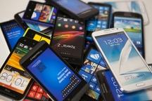 37 دستگاه گوشی تلفن همراه قاچاق در بروجرد کشف و ضبط شد