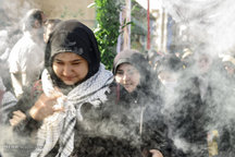اردوهای راهیان نور دانش آموزی از ۲۵ آبان امسال آغاز می شود