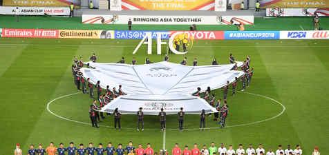 گل های بازی پنجاه و یکم جام ملت های آسیا/ قطر 3-ژاپن 1