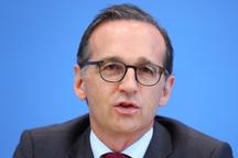 وزیر خارجه آلمان: تصمیمی برای حمله به سوریه از طرف آمریکا گرفته نشده است