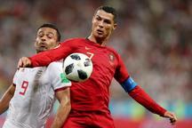 ابراهیمی: از جام جهانی 2018 یک حسرت به دلمان ماند