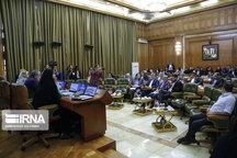 شورای شهر تهران طرح ارائه دستورالعمل توده ساختمانی را تصویب کرد