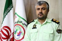 جمع  کننده کمک های مردمی در بوشهر کلاهبردار از آب درآمد